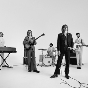 Lime Cordiale // 14 Steps To A Better You // Album Review