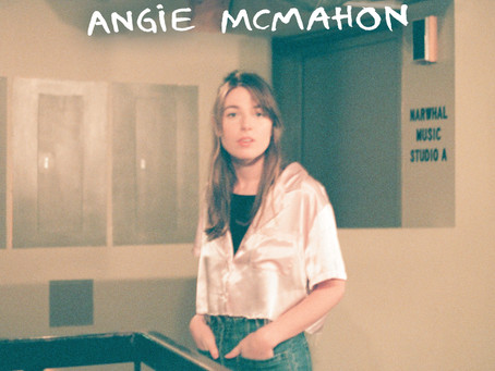 Angie McMahon // Piano Salt // EP Review