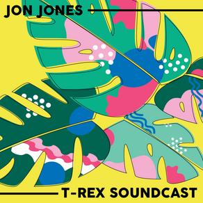 Jon Jones // T-Rex Soundcast