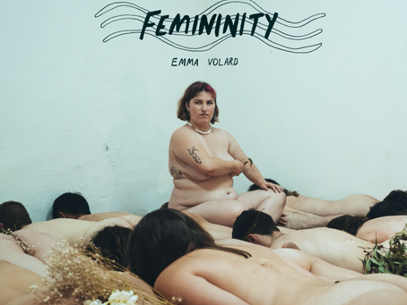 Emma Volard // Femininity // Single Review