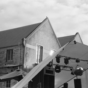 Wax'o Paradiso Open Air // Abbotsford Convent // April 17