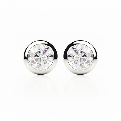 Earrings_Rubover_Pushback_Front_Silver.p