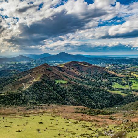 Une belle pépite du pays basque