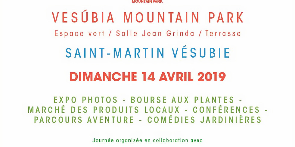 Conférence : l'agroécologie dans nos jardins