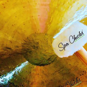 Spa Chicks Sound Bath & Gong Bath in New York City