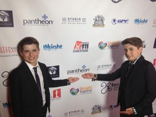 Pantheon Sponsors LA Premiere of 8 Days Feature Film