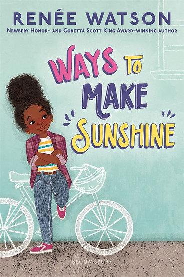 Ways to Make Sunshine (Paperback)