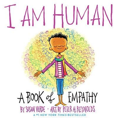 I am Human,  A Book of Empathy