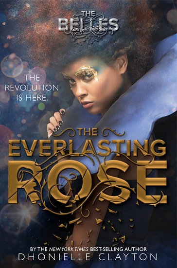 Everlasting Rose (The Belle Series)