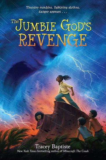 The Jumbie God's Revenge (Paperback)