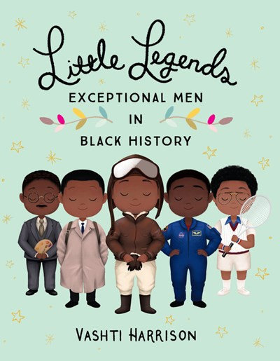 Little Legends Exceptional Men