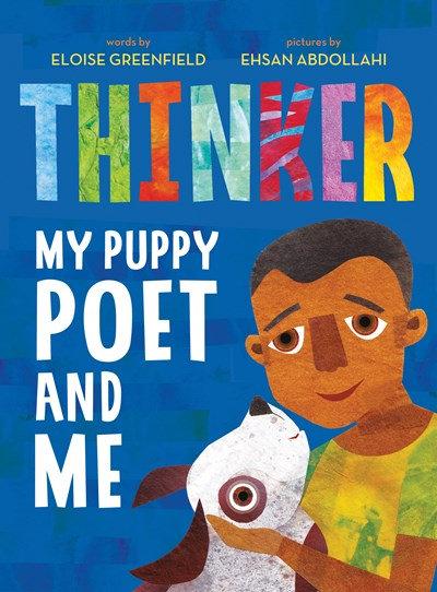 Thinker My Puppy Poet