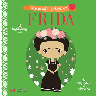 Counting With Frida / Contando Con Frida