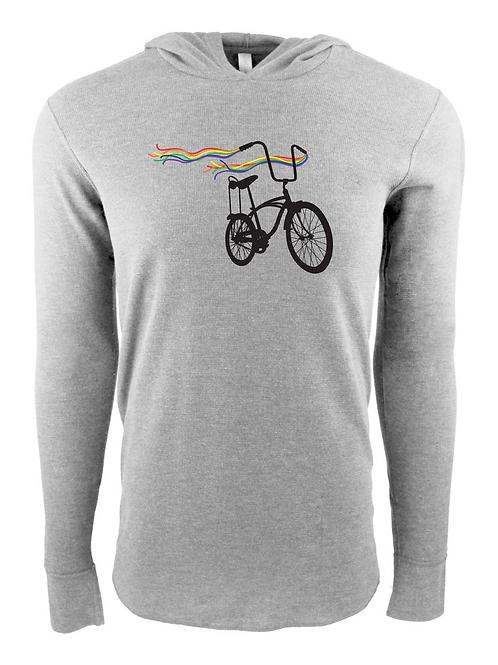 UNISEX THERMAL HOODY- Bike Pride