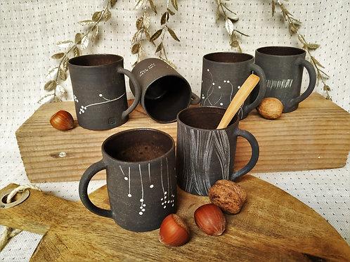 Café anse grés noir