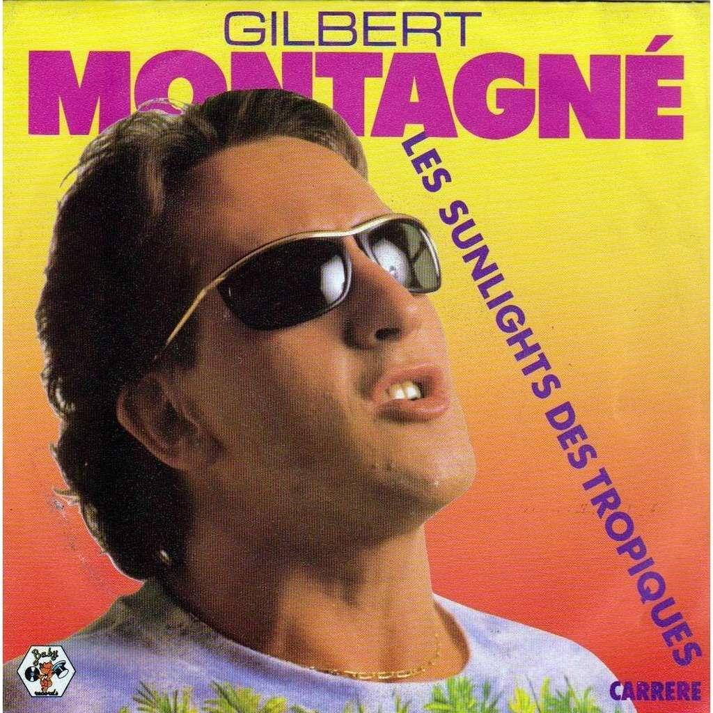 GILBERTT MONTAGNE