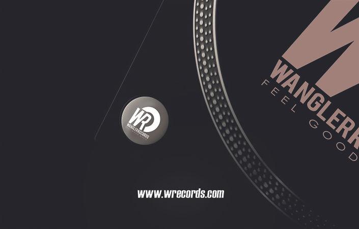 FOND ECRAN WANGLERRECORDS avec paltine c