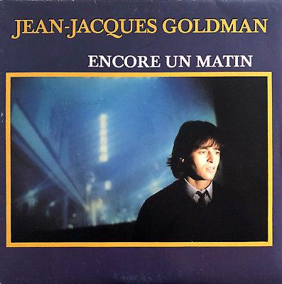 JRAN JACQUES GOLMAN