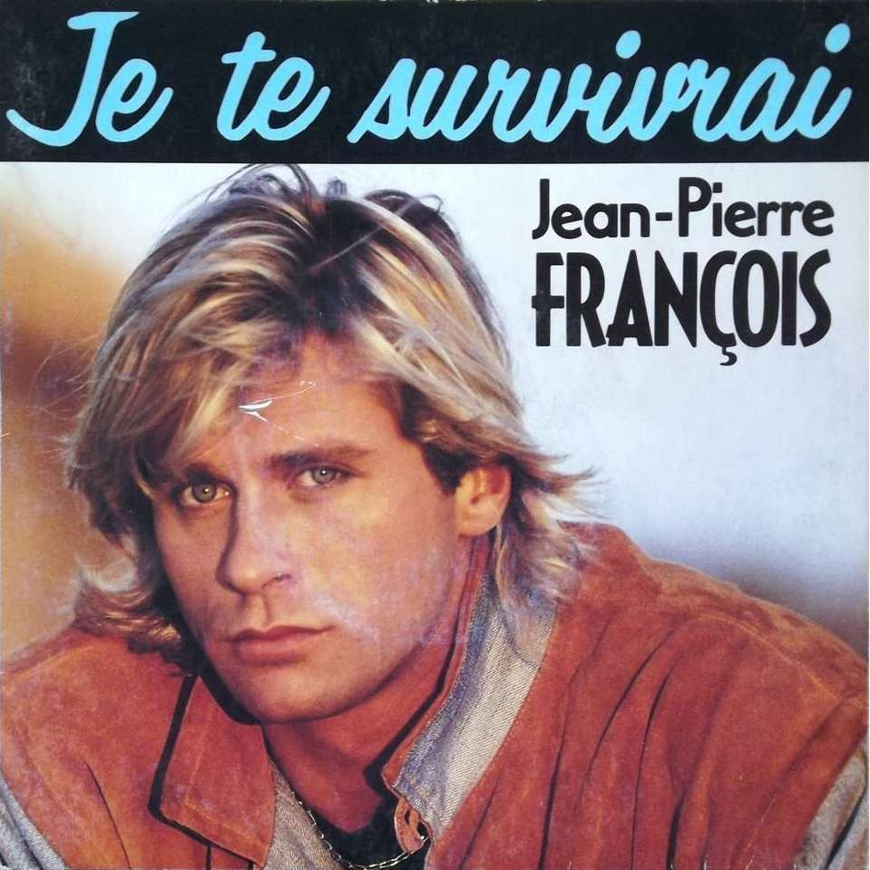 Jean-Pierre Francois