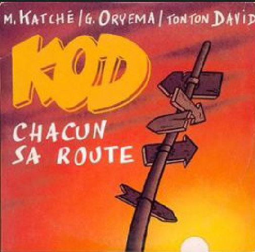 KOD & TONTON David