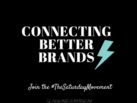 Connecting Better Brands!