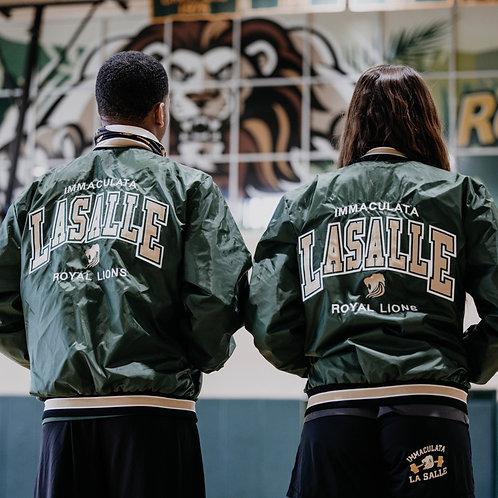 ILS Letterman Jacket