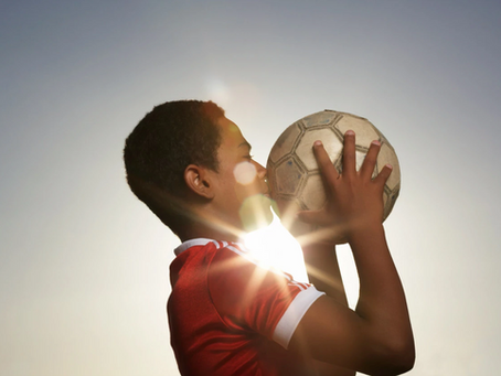 Should Youth-Sports be Viewed through a Philosophical Lens?