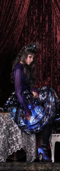 Mystic Wandering Spirit