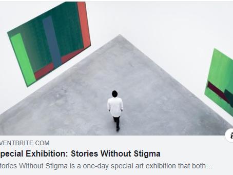 Exhibition in CA, USA