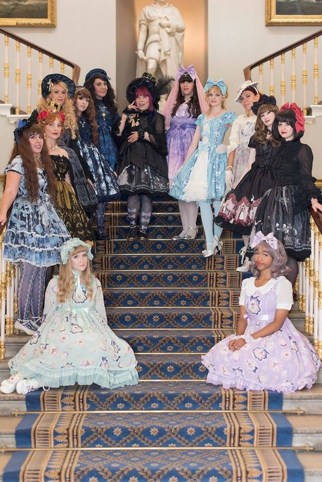Wicked & Whimsy 2016