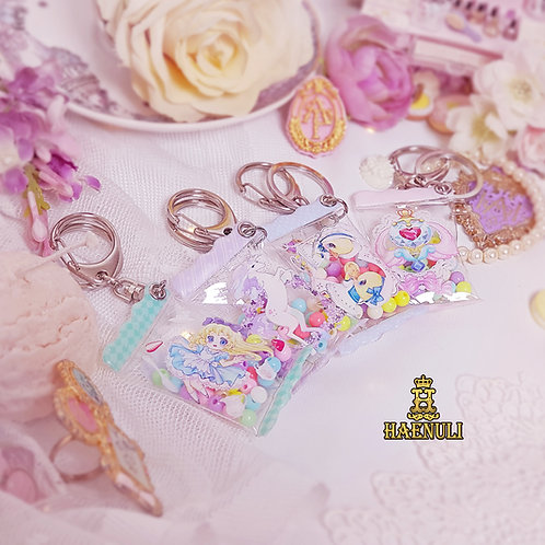 Candy Key ring
