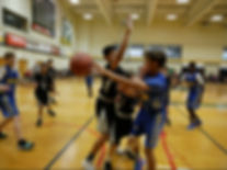 NexGen Basketball U14 Elite