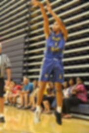 NexGen Basketball Christian Liwanag