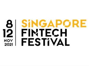 Singapore FinTech Festival (SFF) 2021 8-12 November 2021