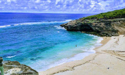 anse argent rodrigues