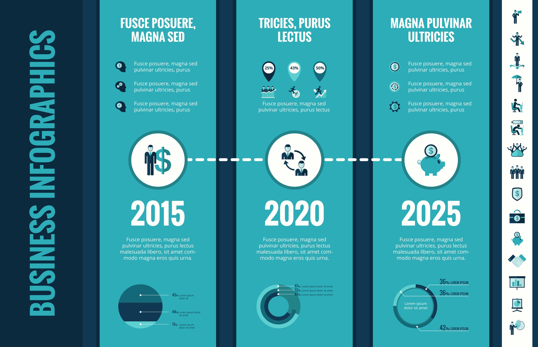 Infographic Premier