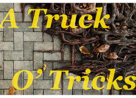A Truck O' Tricks