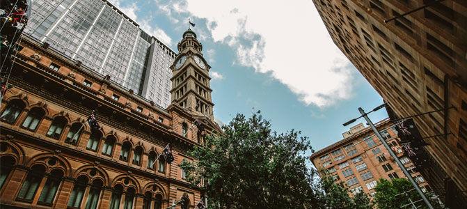 Sydney Search