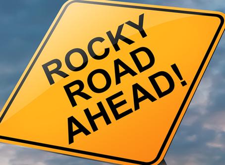 No. 1 Rocky Road