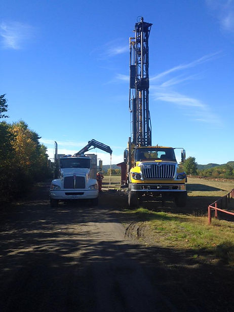 NL Artesian Wells   Our Services