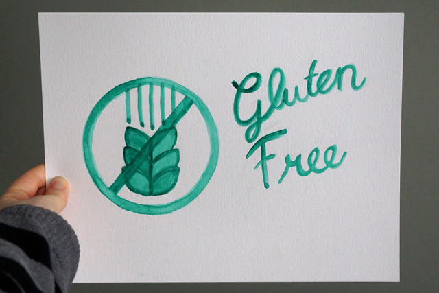 How is WheatGrass Gluten Free?