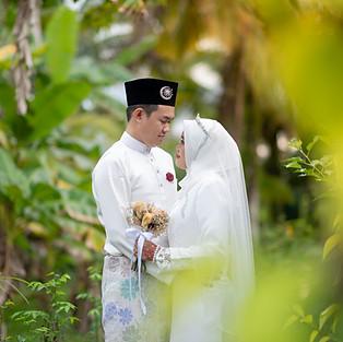 Ajjah & Hafiz