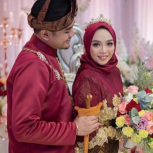 Faiz & Faiza Wedding