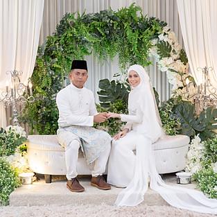 Wan & Siti