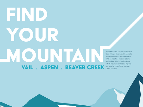 Find Your Mountain
