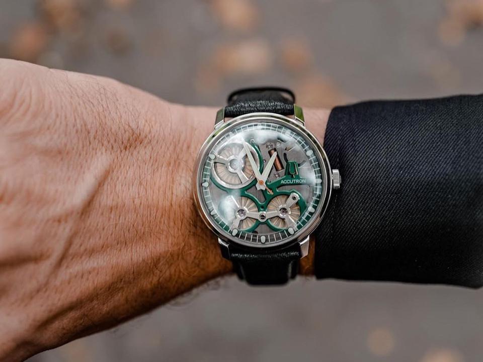 Accutron Timepieces