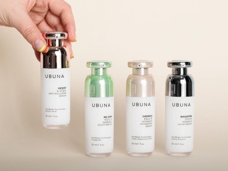 Ubuna Beauty