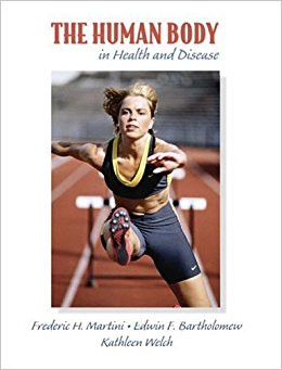 The Human Body in Health and Disease is intended for proprietary school use; it has the introductory content of Structure and Function but with extensive clinical material for each body system.