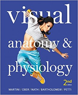 Visual Anatomy and Physiology is an innovative and unique presentation of the same material in FAP. All information is presented in the same format as a PowerPoint lecture series, , and all content is packaged into Modules that occupy 2-page spreads. For the first time, students who turn to their textbooks can see the material in the same format as instructors use in the lecture hall.