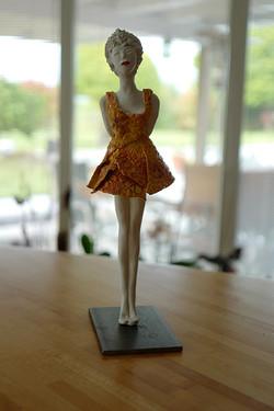 robe soleil